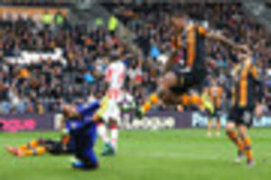 mike phelan hints abel hernandez could be recalled to hull city's...