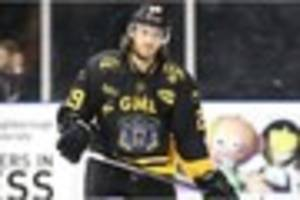 nottingham panthers 12 istanbul 1: continental cup match report