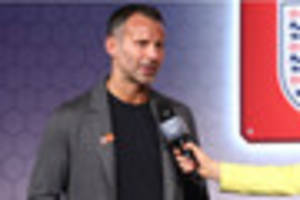 Ryan Giggs: I visited Huw Jenkins at his house - but Swansea City...