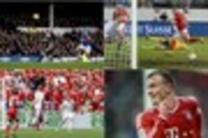 video: xherdan shaqiri's top 10 goals for stoke city, inter,...