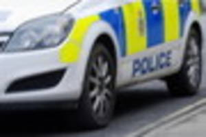 police called after road traffic incident in trinity road, near...