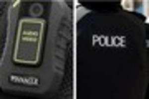 peasedown police to be trained in wearing body-worn cameras