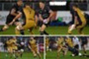 bath rugby: five things we learned from the 22-6 victory over...