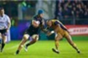 "bath rugby starlet zach mercer reveals what he is ""loving&qu..."
