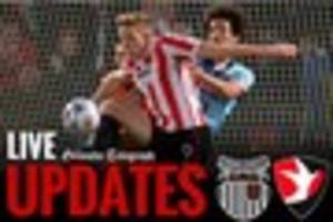 grimsby town vs cheltenham match updates live: action from...