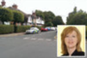 Hairdresser poured petrol in woman's letterbox followed by...