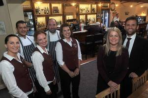 Cambridgeshire's newest pub and restaurant opens - The Shed in Lode