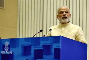 govt in 'mission mode' to expand aviation sector: pm modi
