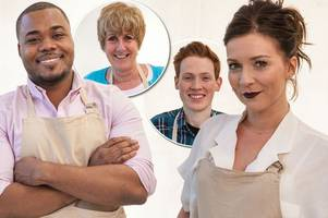 Great British Bake Off favourite Candice Brown tipped to make £1MILLION if she lands series crown