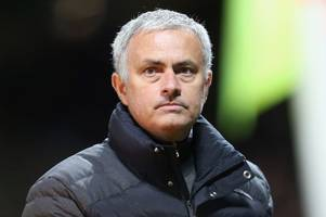 What Manchester United can learn from Jose Mourinho's exit from Chelsea