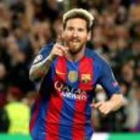 Lionel Messi leaves it late as Barcelona sink Valencia at Mestalla
