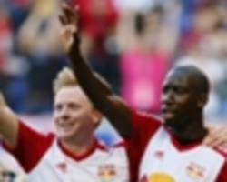 Bradley Wright-Phillips takes step toward second MLS Golden Boot