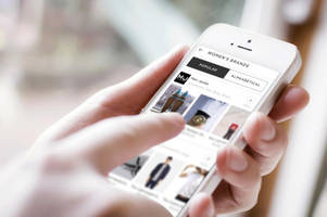 For deals or just the latest designs, these are the shopping apps you need