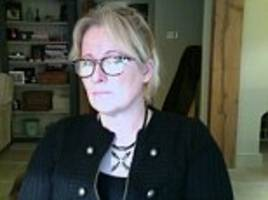 Mother, 57, who survived breast cancer drowned after the ground at her Cotswolds home gave way while she was gardening and she fell into a secret WELL