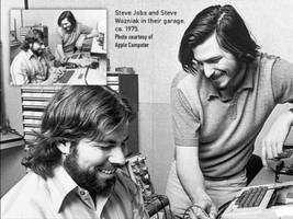 meet the first guy steve jobs ever fired at apple ... and he wasn't even an employee