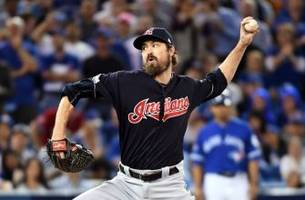 Cleveland Indians: Andrew Miller Might Have Blocked Trade if He Could Have