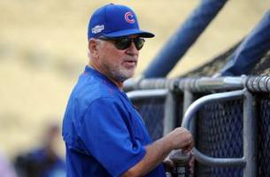 cleveland indians: a quick primer on the chicago cubs