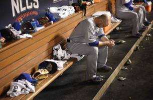 Red Sox will watch Jon Lester, Mike Napoli in World Series