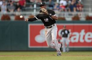 white sox: can tim anderson avoid sophomore slump?