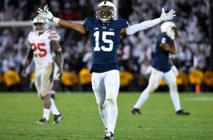 AP Poll: Ohio State Falls Out Top 4 while Penn State is Ranked
