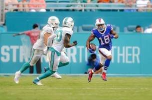 bills at dolphins live stream: how to watch