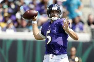 ravens at jets: highlights, score, and recap