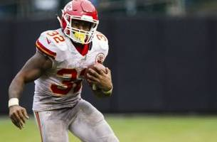 saints at chiefs: highlights, score and recap