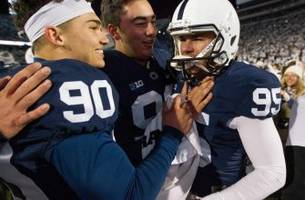 Penn State Football: Nittany Lions Open as Double-Digit Favorites at Purdue
