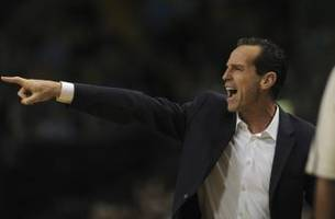 brooklyn nets: kenny atkinson discusses nets, nyc in q/a