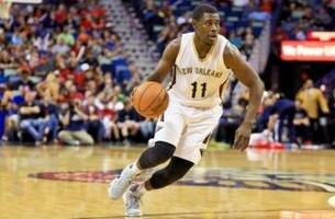 New Orleans Pelicans Jrue Holiday Rank Among the Best NBA Point Guards