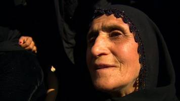 mosul battle: 'all those who have died are my sons'
