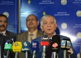 no going back: iraq demands exemption from oil production cut, as rosneft slams saudis