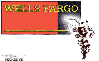 I Went To A Wells Fargo Branch... And This Is What Happened Next