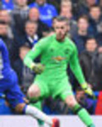 arsenal legend blasts david de gea for gaffe against chelsea: what was he thinking?