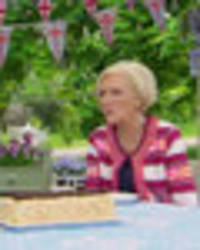 Another Bake Off bombshell – and you won't look at Paul and Mary the same way