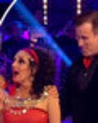 Strictly viewers outraged with Ed Balls following Lesley Joseph's elimination