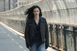 jessica jones' next season will be directed entirely by women