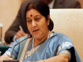 govt to further ease visa regime to boost tourism, biz: swaraj
