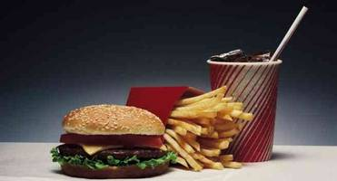 consuming high-fat diet results in changes in brain