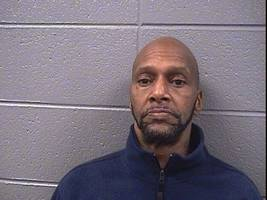 Candy Factory Worker Accused of Selling Heroin From Car in Oak Lawn