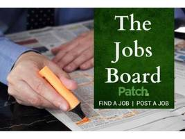 patch's list of maryland jobs: national guard, macy's, nasa, strategic factory, adp