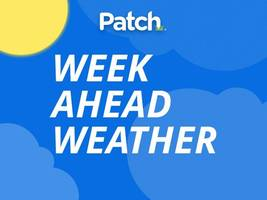 Maryland Weather Forecast: Standard Fall Monday Before Another Blast of Cold