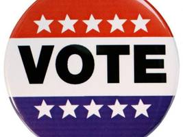 Reminder:  Early Voting will start on Monday, October 24, 2016 - Friday, November 4, 2016