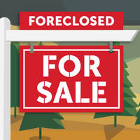 Bargain Hunt: Foreclosures Listed for Sale Near Springfield