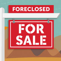 Foreclosures in and around Springfield
