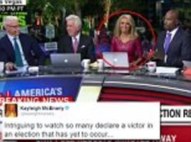 analyst kayleigh mcenany drives internet beserk with pro-trump election views