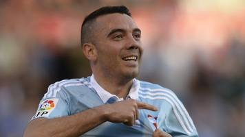 aspas leads celta to win over rivals deportivo