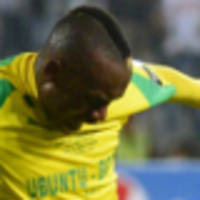 sundowns crowned african champions
