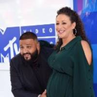 Twitter Went Insane After DJ Khaled Gave Fans A Play-By-Play Of His Fiancee's Labor