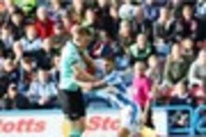 huddersfield town 1-0 derby county - look back at all the key...